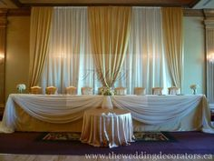 backdrop for headtable