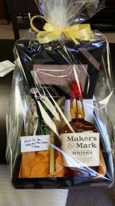 Bourbon Gift